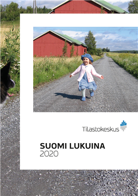 Suomi Lukuina
