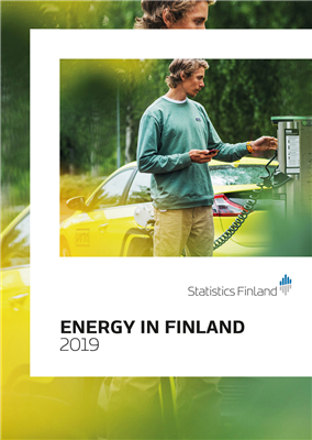 Energy in Finland Pocketbook 2019