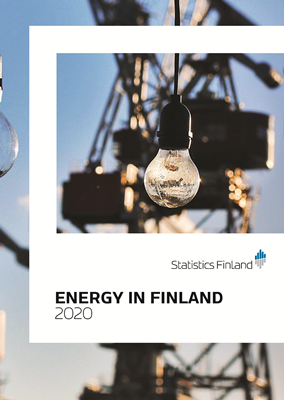 Energy in Finland Pocketbook 2020
